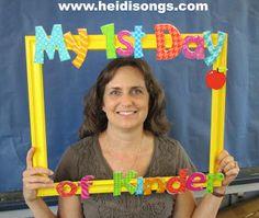 Heidisongs Resource