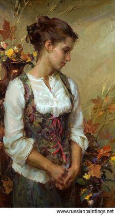 Gerhartz Daniel F. - 'Essence of Autumn'