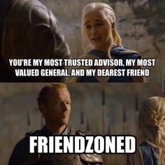 Poor ser Jorah