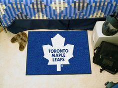 NHL - Toronto Maple Leafs Starter Mat
