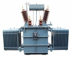 Recon's - Manufacturer and exporter of Oil Cooled Distribution Transformers in Faridabad Delhi India. Find Distribution transformers with Off Circuit Tap Changer (up to 5000 KVA in 11 & 33 KV Class) here.