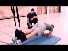 """4D Pro Ultimate FullBody Workout mit Micky Kurz Straight from Germany to the Inside Out Fitness studio in 2 days! This is cool! Rick Dant """"THE"""" Trainer!"""