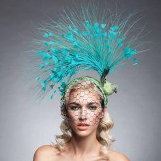 Arturo Rios Couture Hat designer