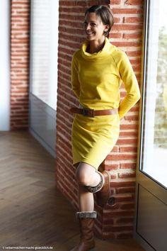 NEU: Frau Polly! – Selbermachen macht glücklich – DIY, Nähen, Biogarten