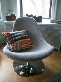 Nice - IKEA TIRUP Swivel Chair  - $120