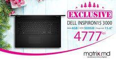 Laptop dell inspiron 15 3000 de la matrix.md Laptop, Kitchen Appliances, Diy Kitchen Appliances, Home Appliances, Kitchen Gadgets, Laptops