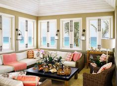 Harbour Island beach house | Beautifully Seaside
