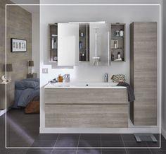 245 meilleures images du tableau Salles de bains en 2019   Bathroom ...