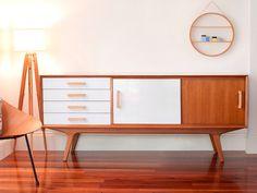 Teak, 70's, classic design