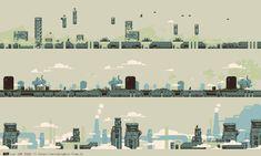 game level design platformer - Google Search