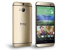 cool Lollipop s'installe sur le HTC One (M8).