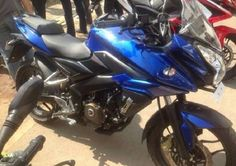 Bajaj Pulsar AS200 to be launched today http://blog.gaadikey.com/bajaj-pulsar-as200-to-be-launched-today/