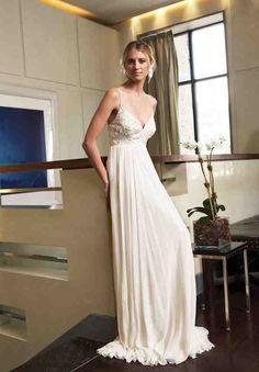 Very Simple Wedding Dresses