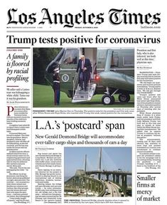 los angeles times front page - Twitter Search / Twitter