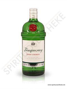 Gin | Gin Shop - Tanqueray Gin
