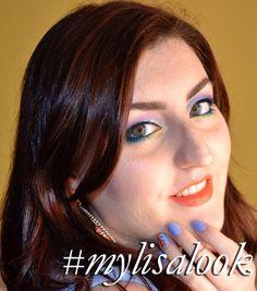 msjeykey inspired by my makeup tutorials http://www.lisaeldridge.com/video/ #MyLisaLook #Makeup #Beauty