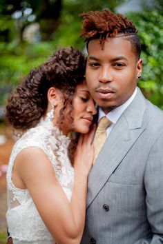 A Timeless Black Indian Wedding in New Orleans - Munaluchi Bridal Magazine
