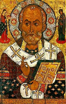 Aleksa Petrov: Russische Ikone, 1294