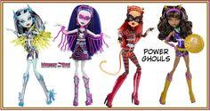 Monster High Skull Girls Skullette Jersey Baseball T Shirt Tee Top ...
