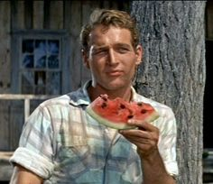 Paul Newman - The Long Hot Summer