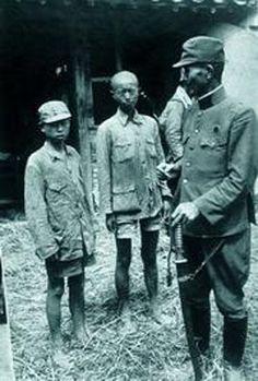 Nanking, China 1938-1939.