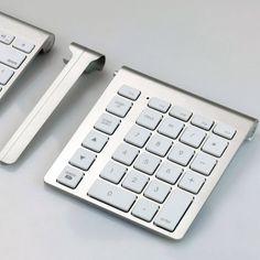 Fancy - Cropmark LMP Bluetooth Keypad