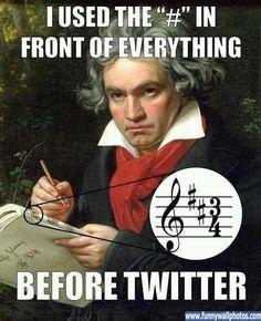 music humor! @Ashley Mclemore