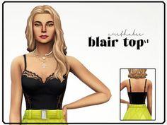 The Sims 4 Pc, Sims 4 Teen, Sims 4 Mm Cc, Sims 4 Cas, Sims 4 Mods Clothes, Sims 4 Clothing, Sims Mods, Clothing Sets, Cc Top