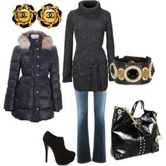 """Untitled #184"" by michelle-r-headrick on Polyvore"