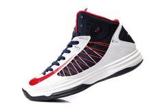 the latest 3feb5 66dd3 Nike Lunar Hyperdunk X 2012 White deep blue! Only  63.60USD Sports Shops,  Deep