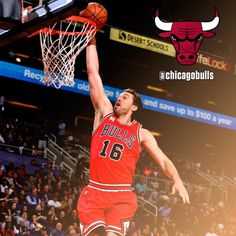 instanba: 💪🏽 out of the gate! Yeah that's my man,Pau Gasol! Bulls Basketball, Basketball Court, Disney Marvel, Chicago Bulls, Love Him, Guys, Nba, Death, Sons