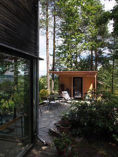 Knut Hjeltnes Arkitekter   w09_bjer