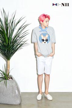Jinwoo   NII Summer 2016