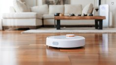 Xiaomi has announced Mi Robot Vacuum, its latest Mi Ecosystem product. The device has been developed by Mi Ecosystem company Rockrobo. Mi Robot Vacuum is Good Vacuum Cleaner, Vacuum Cleaners, Home Security Tips, Technology Updates, Best Vacuum, App Control, New Gadgets, Vacuums, Smart Home