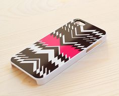 #iPhone #case - colourful graphic print