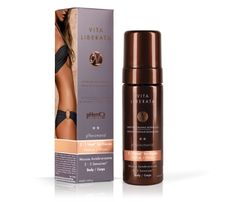 Fiona's Favorite: pHenomenal 2-3 Week Tan Mousse - The longest lasting self-tanning mousse on the market with the most natural looking color. Love it!