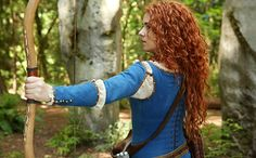"""""""The Dark Swan"""" - Merida (star, Amy Manson) Abc Shows, Best Tv Shows, Favorite Tv Shows, Once Upon A Time, Sony, Dark Swan, Princess Merida, Disney Princess, Outlaw Queen"""