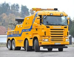 Chassis: Scania R420 8x4 -  ( EH/W 200 Bison)