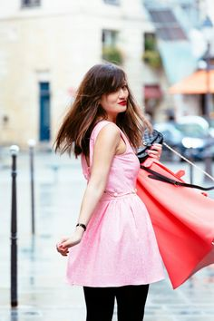 MEET ME IN PAREE | Fashion Blog Paris