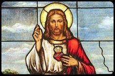 La gran diferencia que una pequeña imagen del Sagrado Corazón puede hacer - Espiritualidad - Aleteia.org | Español