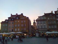#lafusina a Varsavia..