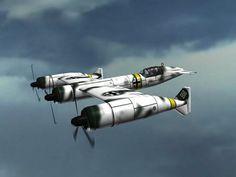 Blohm & Voss BV P.170.