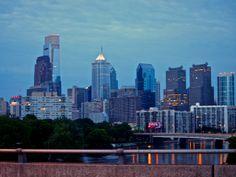 Philadelphia June 2014