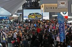 Detroit Auto Show considering move to October in 2020     – Roadshow http://www.charlesmilander.com/news/2018/03/detroit-auto-show-considering-move-to-october-in-2020-roadshow/ from 0-100k followers, want to know? http://amzn.to/2hGcMDx