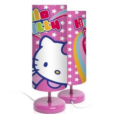 Hello kitty on pinterest boutiques mugs and roses - Table de chevet hello kitty ...
