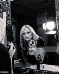 News Photo : Country singer Miranda Lambert is photographed...