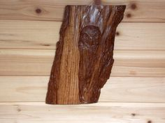 Owl Wall Decor  Owl Wood Carving  Wall Art by TheWoodGrainGallery