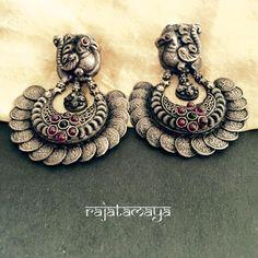 Its silver jewel eyering  www.shopzters.com