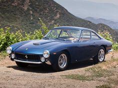 1959 Ferrari 250 Gt Berlinetta