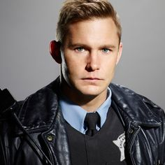 'Chicago PD' Surprise: Brian Geraghty Exiting NBC Show